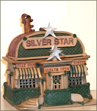 Silver Star Diner